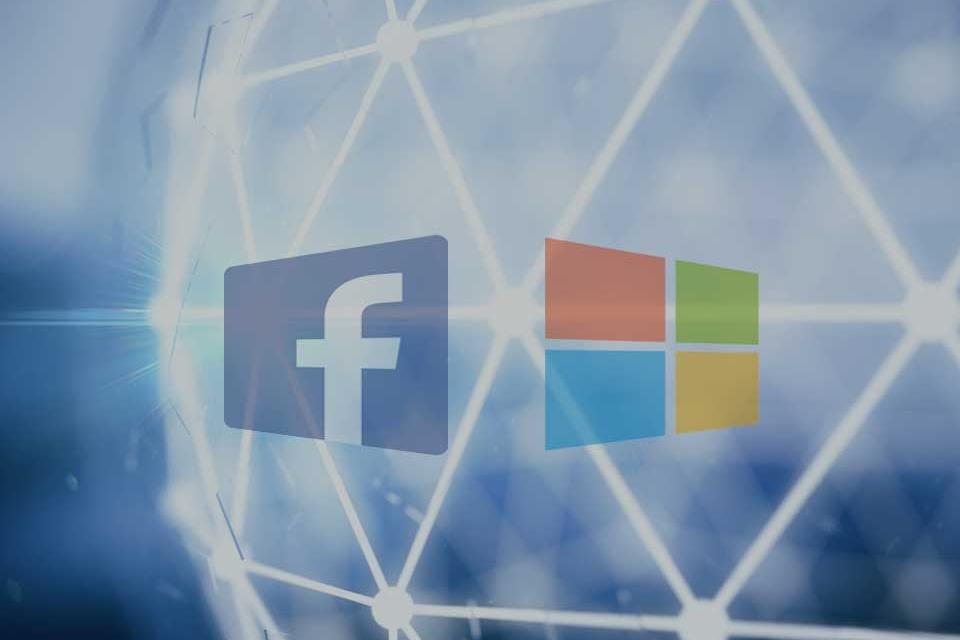 Imagem de IA de Microsoft e Facebook ganha apoio de gigantes da tecnologia no tecmundo
