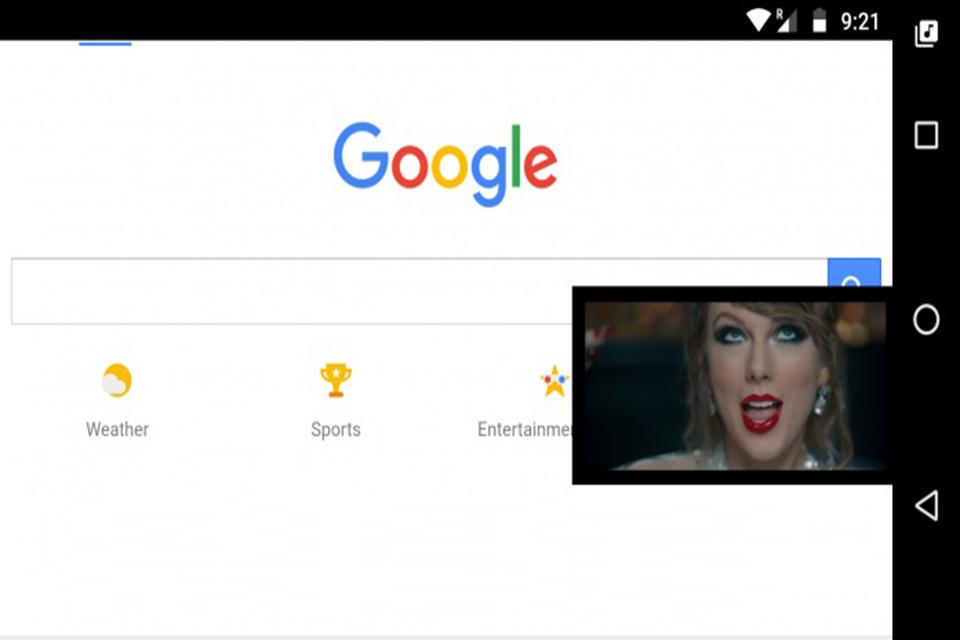 Imagem de Como usar o modo Picture-in-Picture do Android 8.0 Oreo em qualquer Android no tecmundo