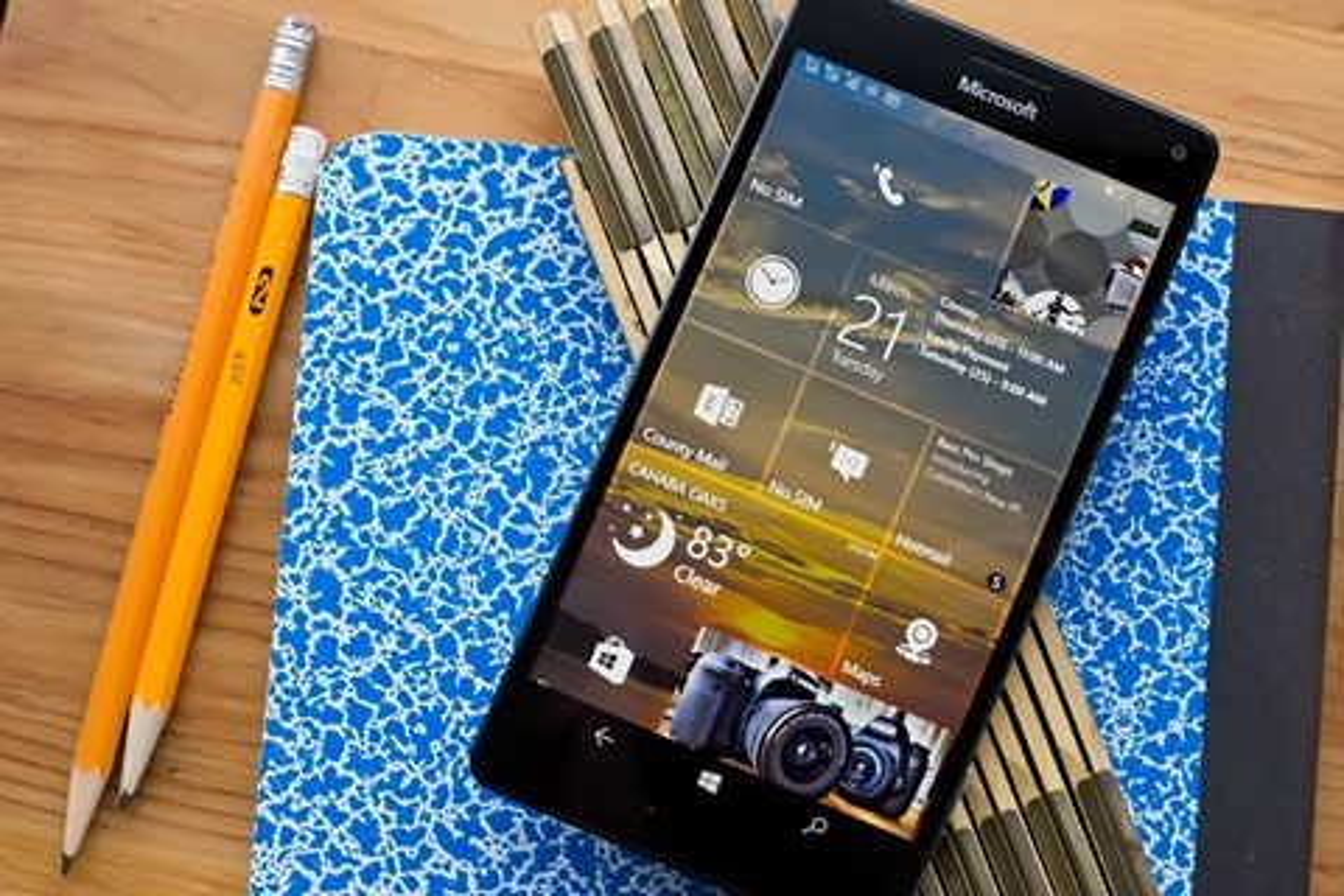 Imagem de Microsoft libera atualização do Windows 10 Mobile para Insiders no tecmundo