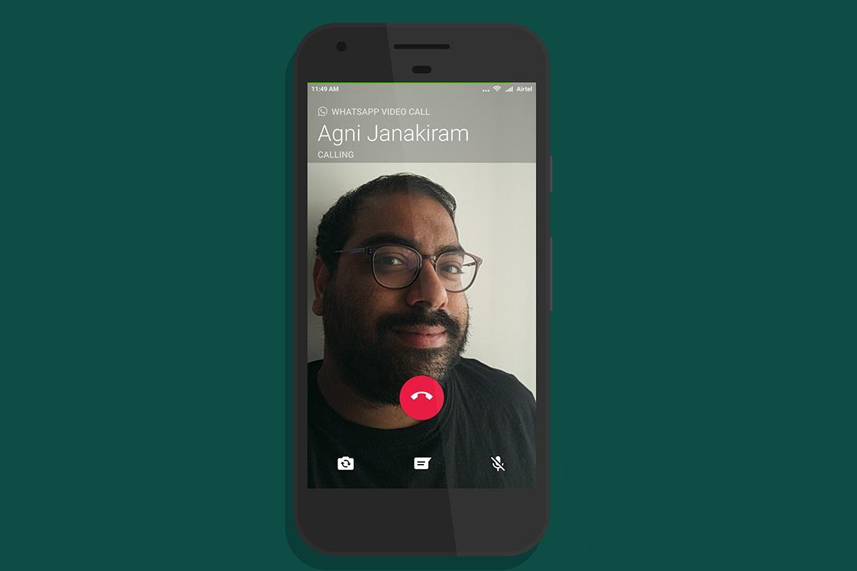 Imagem de Chamadas de voz em grupo deve ser o próximo grande recurso do WhatsApp no tecmundo