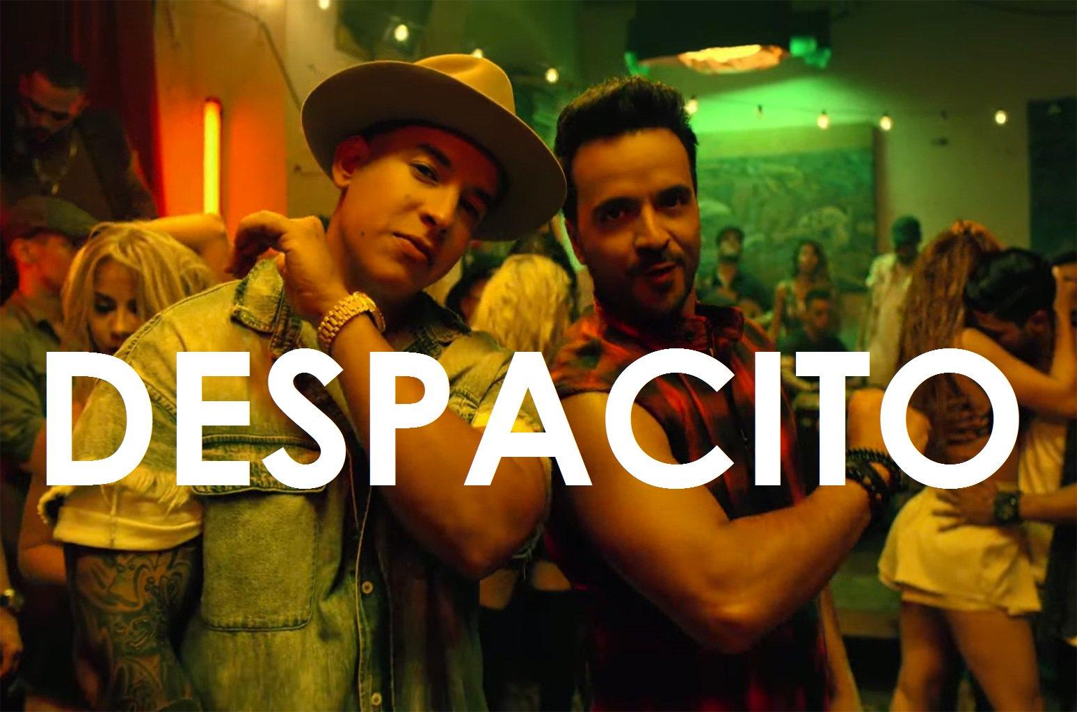 Imagem de 'Despacito' é o 1º vídeo a chegar em 4 bilhões de visualizações no YouTube no tecmundo