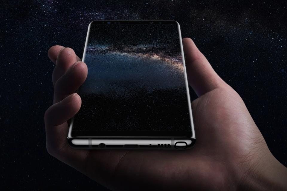 Imagem de OLED será mais usada do que LCD em smartphones até 2020, aponta relatório no tecmundo