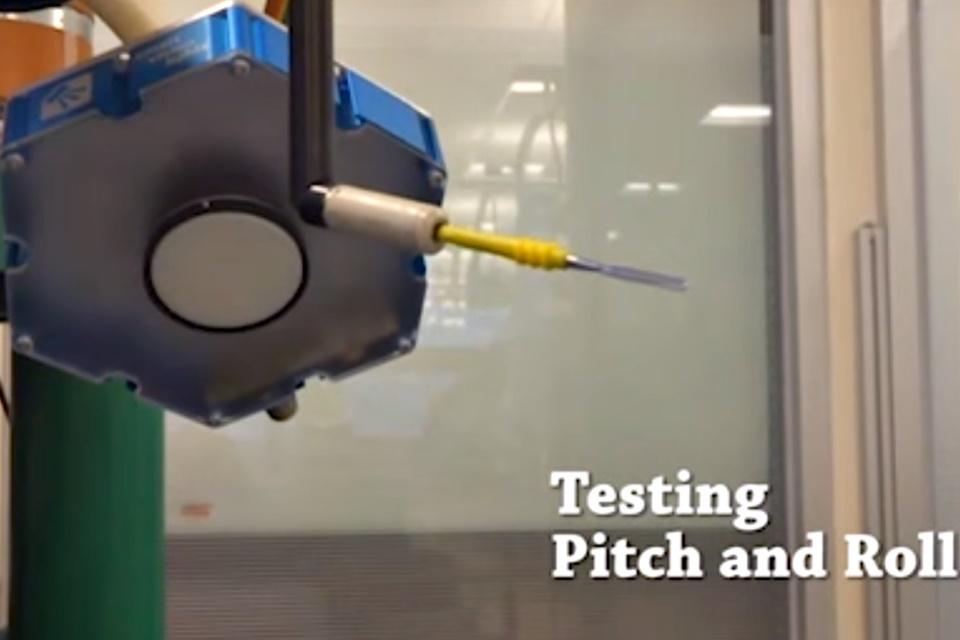 Imagem de Em testes, robô-cirurgião exibe mais precisão que humanos no tecmundo
