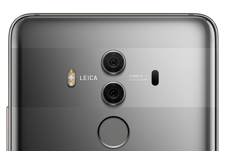 Imagem de Huawei apresenta oficialmente os novos Mate 10 e Mate 10 Pro no tecmundo