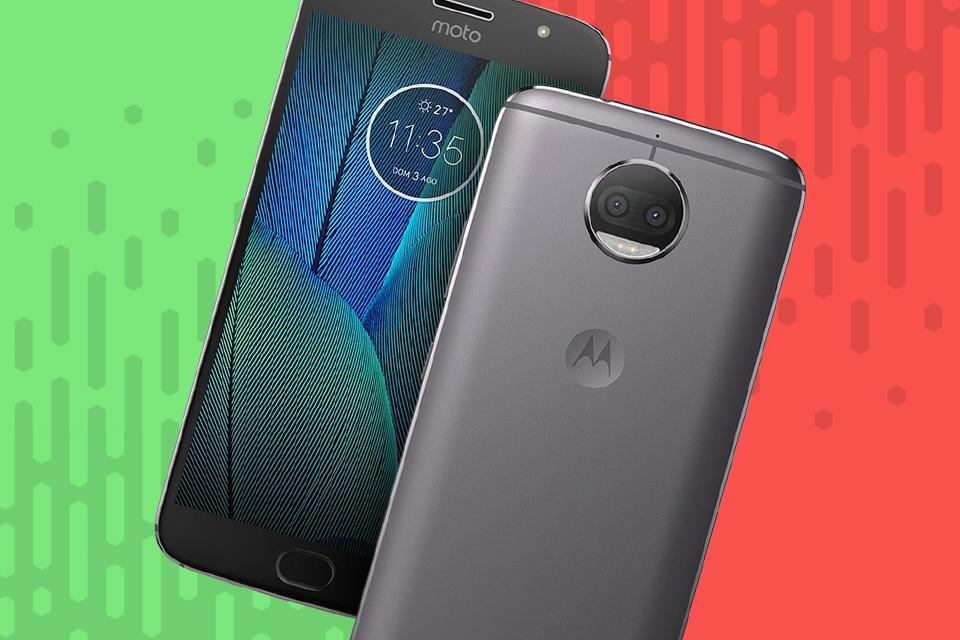 Imagem de Moto G5S Plus: 5 prós e contras em relação aos concorrentes [vídeo] no tecmundo