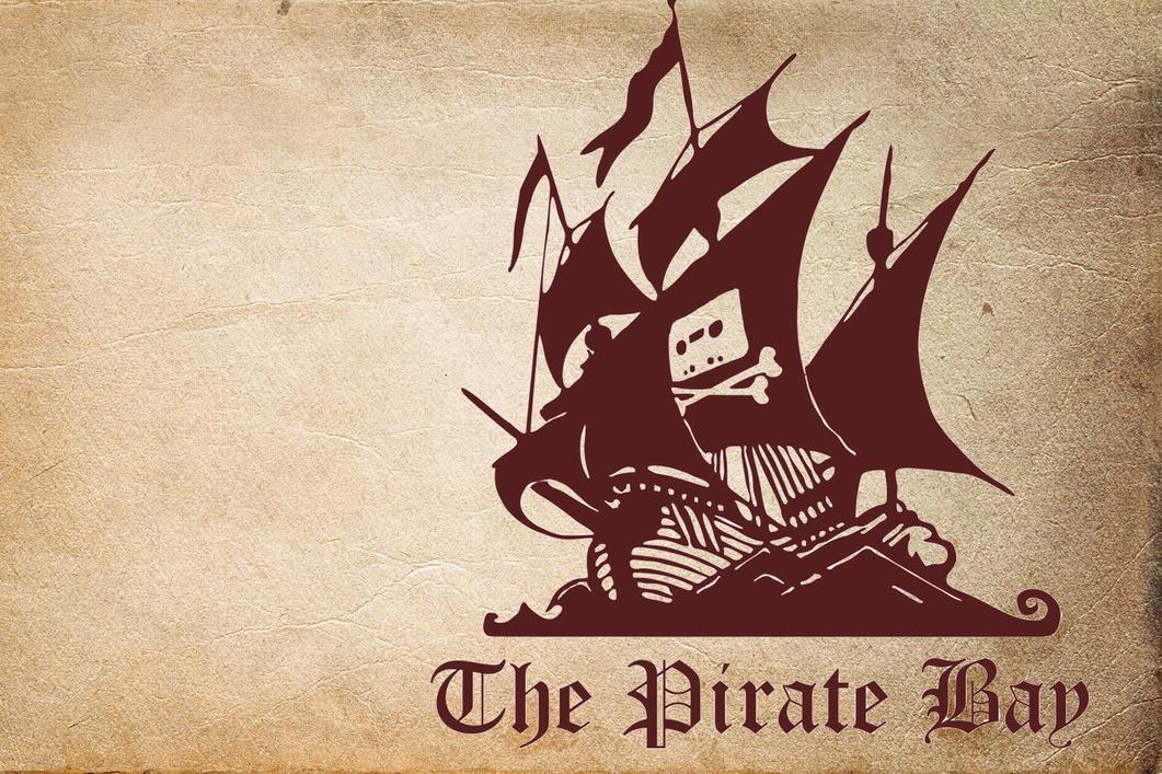 """Imagem de Domínio """"thepiratebay.se"""" expira e sai do controle do site de torrents no tecmundo"""