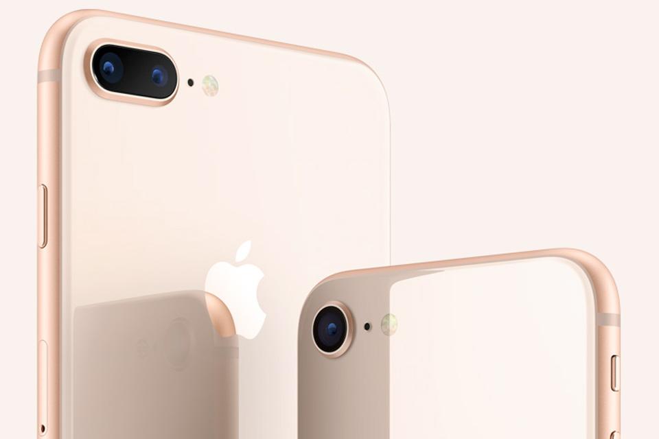 Imagem de iPhone 8 é cerca de 4 vezes mais rápido do que o iPhone 5s no tecmundo