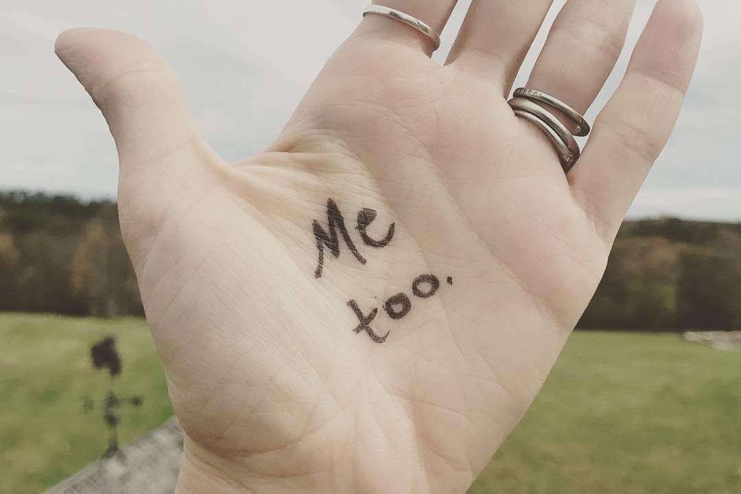 Imagem de Mulheres usam hashtag #MeToo para denunciar abuso e assédio sexual no tecmundo