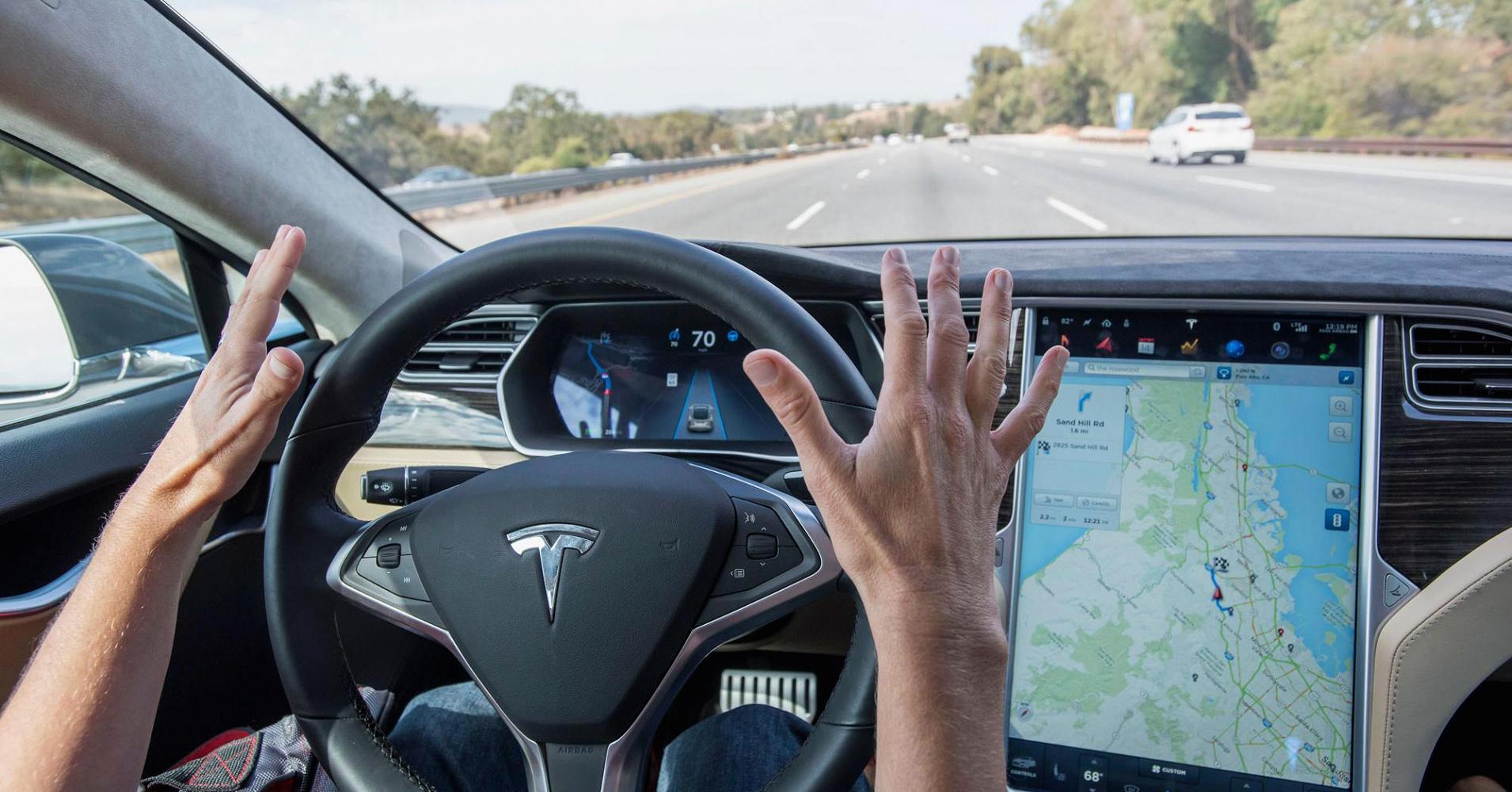 Imagem de O governo norte-americano não consegue provar informação sobre a Tesla no tecmundo