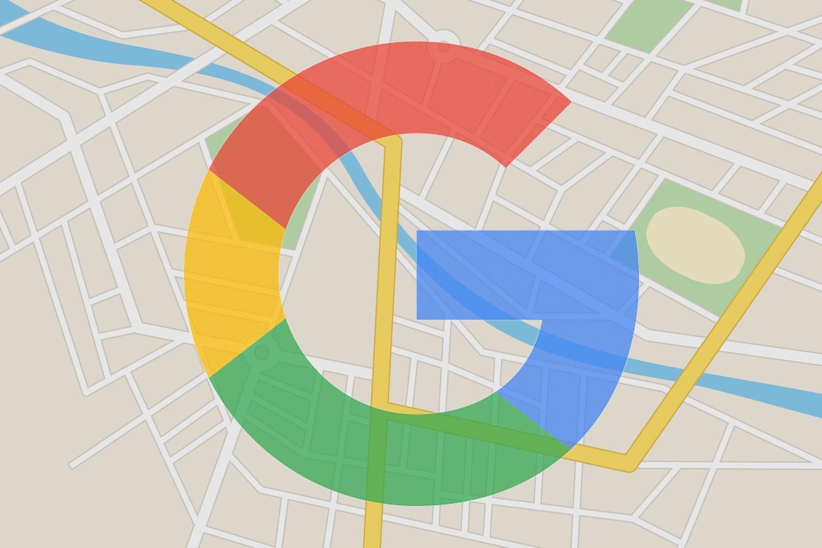 Imagem de Google Maps ganha e perde contagem de calorias para caminhadas no mesmo dia no tecmundo