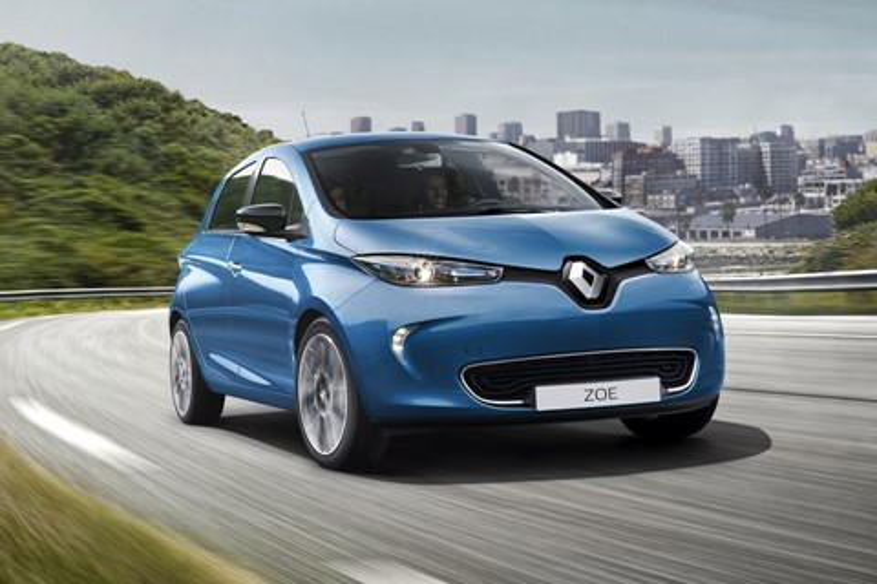 Imagem de Renault lança subsidiária para investir em infraestrutura elétrica para VEs no tecmundo