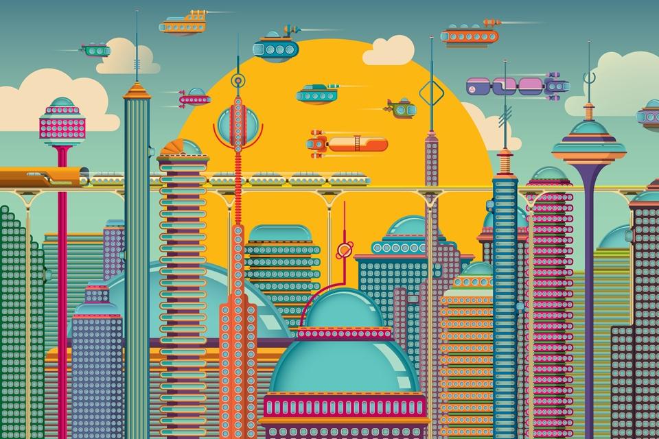 Imagem de Cidade do futuro: o que precisamos para construir a metrópole do amanhã? no tecmundo