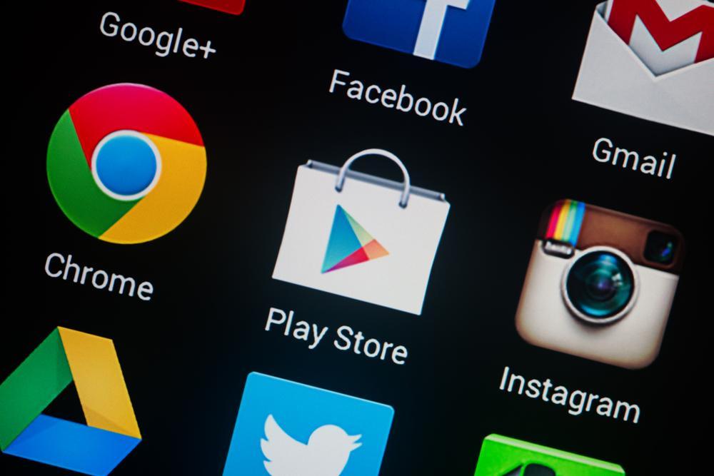 Imagem de Novo design da Google Play Store contraria estética atual da empresa no tecmundo