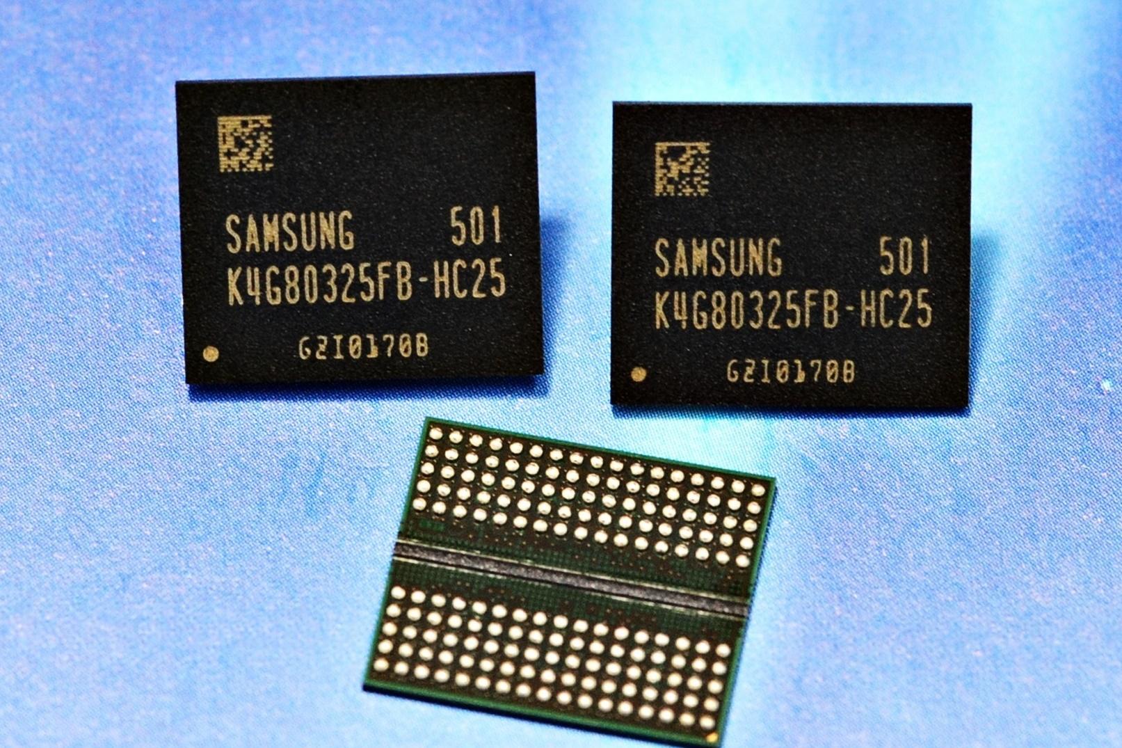 Imagem de Samsung já pode fabricar chips em 8 nm e trabalha no processo para 7 nm no tecmundo