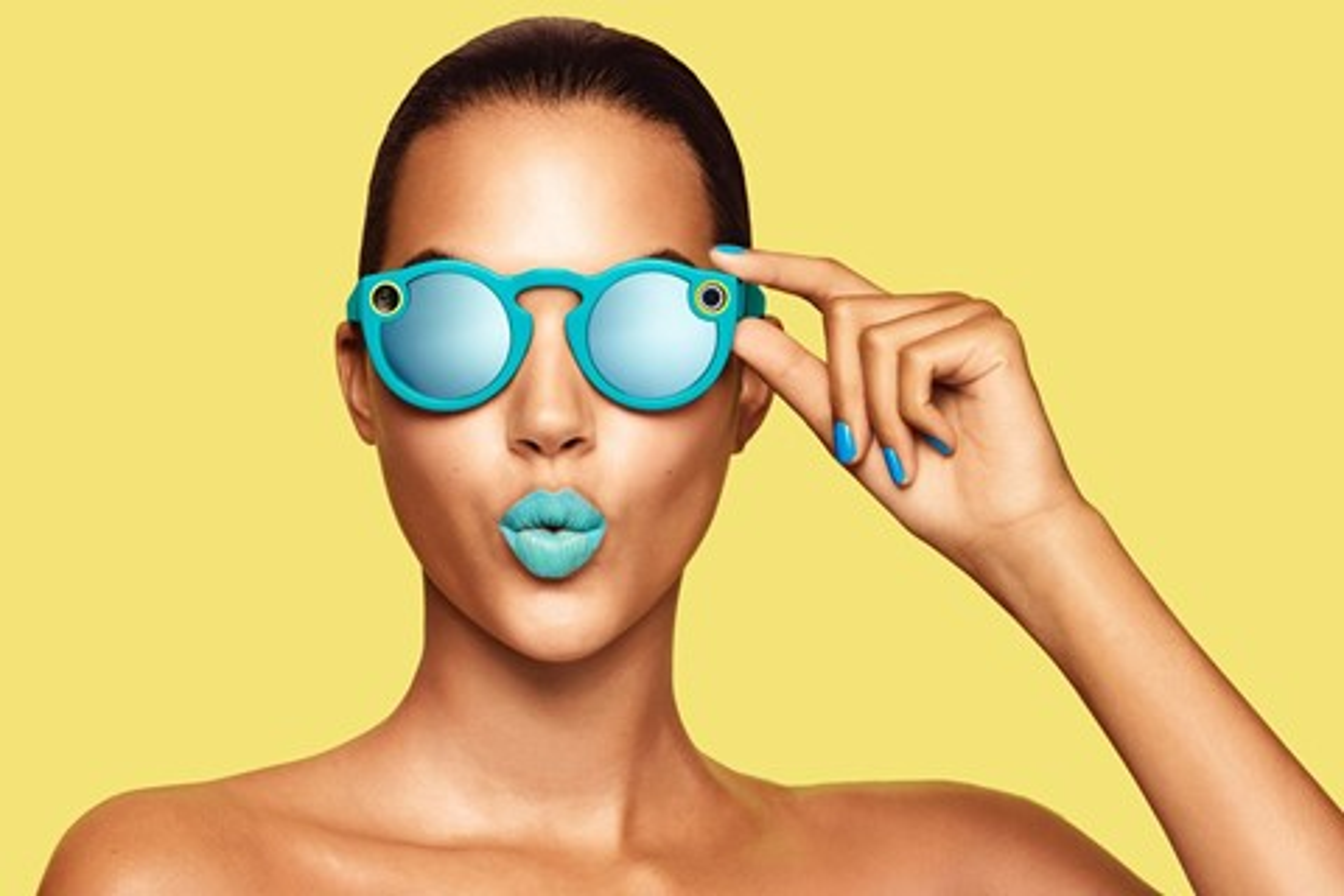 Imagem de Snap teria 'centenas de milhares' de Spectacles entulhados no estoque no tecmundo