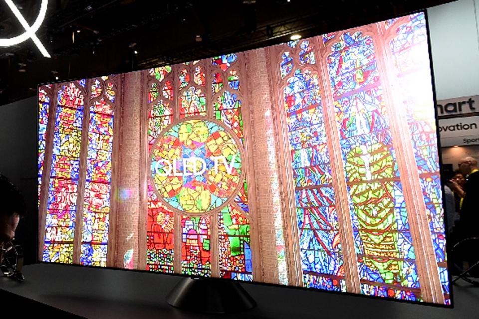 Imagem de Para a Samsung, telas OLED não são boas escolhas para TVs no tecmundo