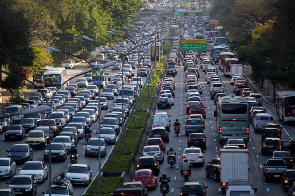Imagem de Erro no Waze deixa trânsito de São Paulo (ainda mais) congestionado no tecmundo