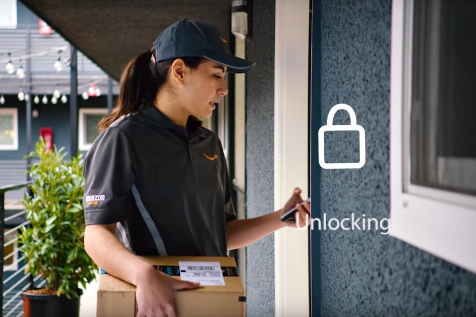 Imagem de Amazon lança serviço para você monitorar entrada de estranhos em sua casa no tecmundo