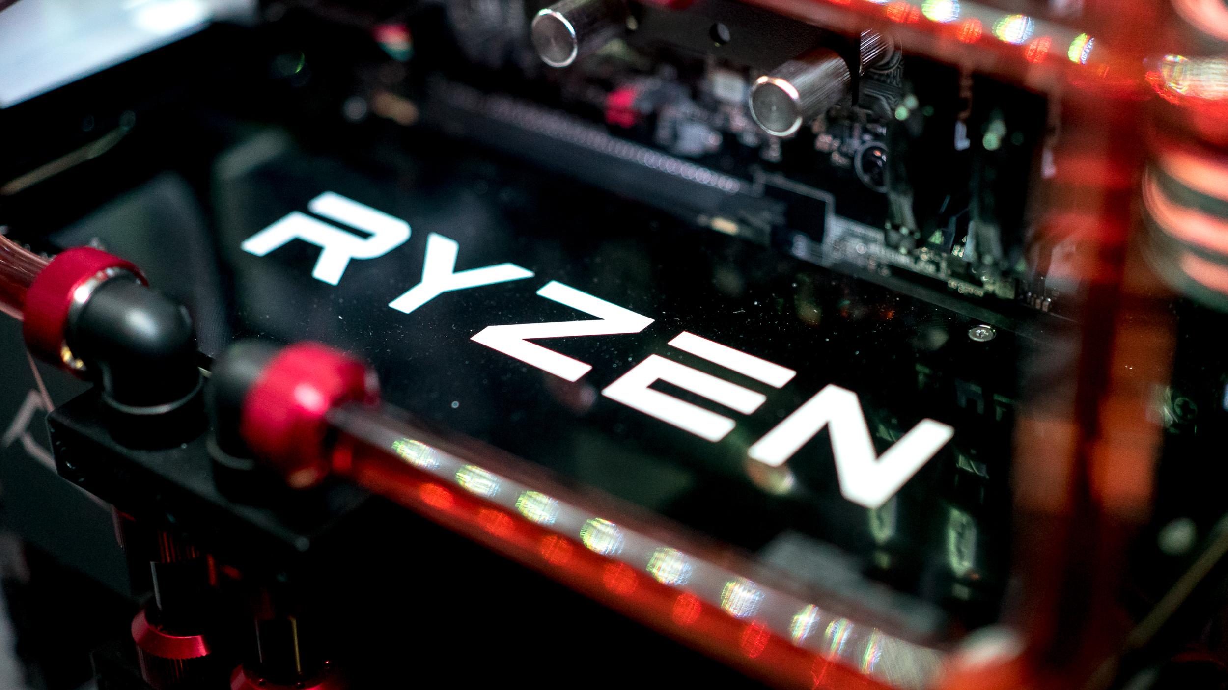 Imagem de Nova linha de processadores Ryzen, da AMD, traz poder gráfico para laptops no tecmundo