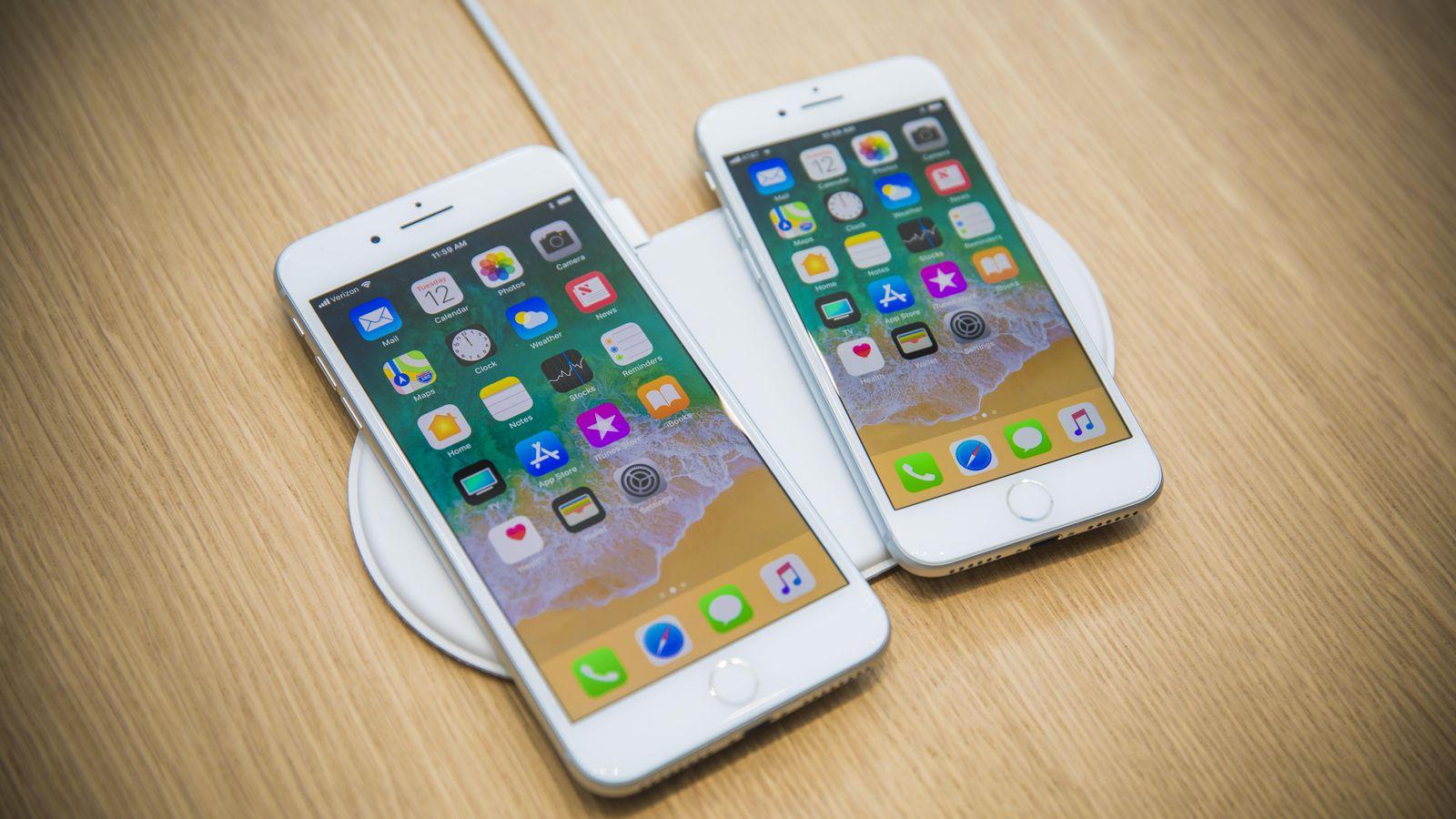 Imagem de Donos de iPhones 8 e 8 Plus estão vendendo dispositivos para pegar iPhone X no tecmundo