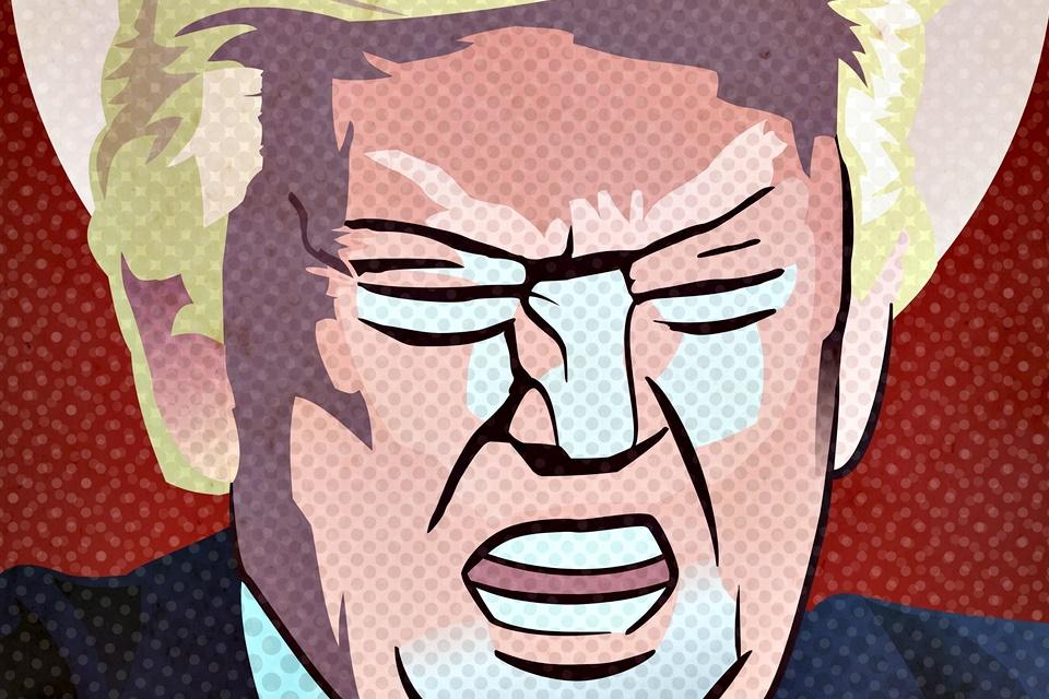 Imagem de Alívio? Ex-funcionário do Twitter desativa conta de Donald Trump no tecmundo