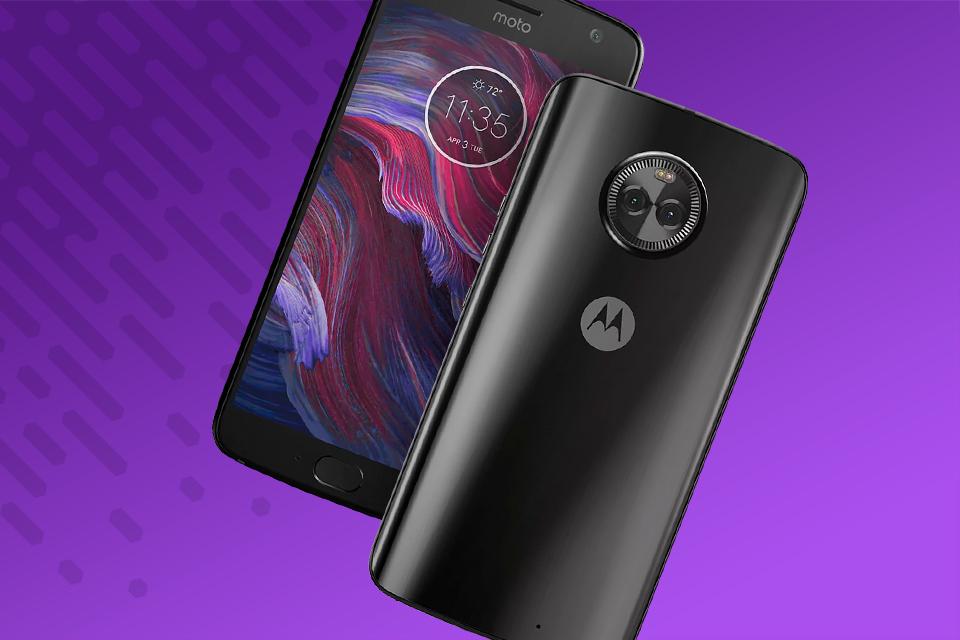 Imagem de Motorola Moto X4: review/análise [vídeo] no tecmundo