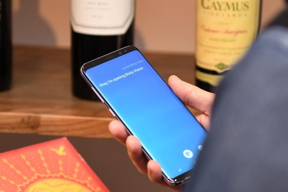 Imagem de Samsung atualiza o Bixby, resolvendo problema na sua desativação completa no tecmundo