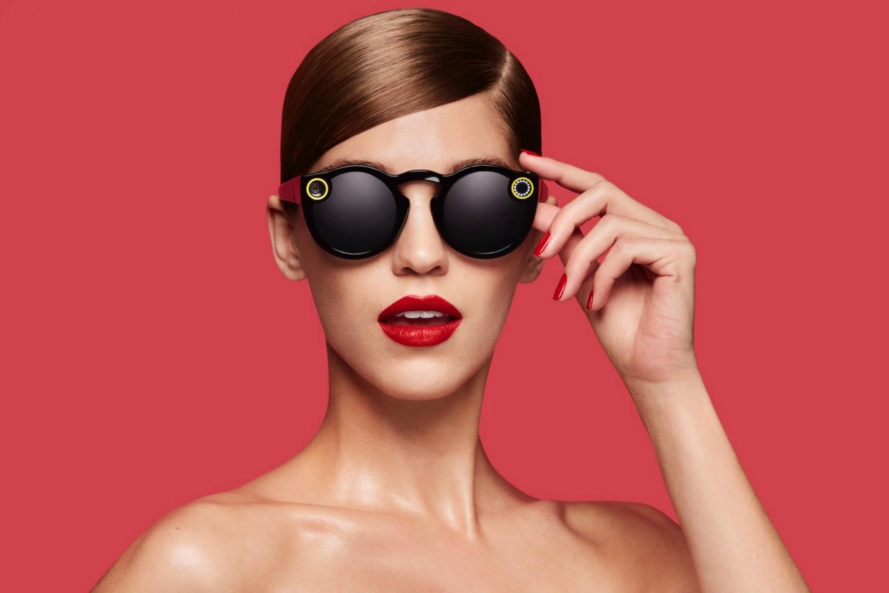 Imagem de Spectacles não vendidos geram perdas de quase US$ 40 milhões para a Snap no tecmundo