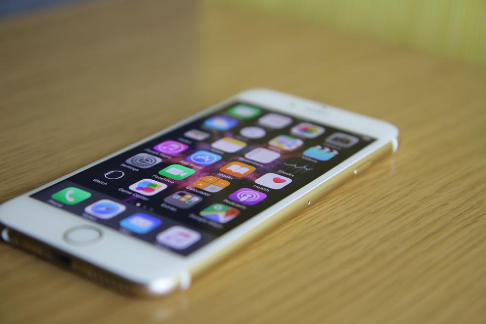 Imagem de iOS 11 já está instalado em 52% dos dispositivos da Apple no tecmundo