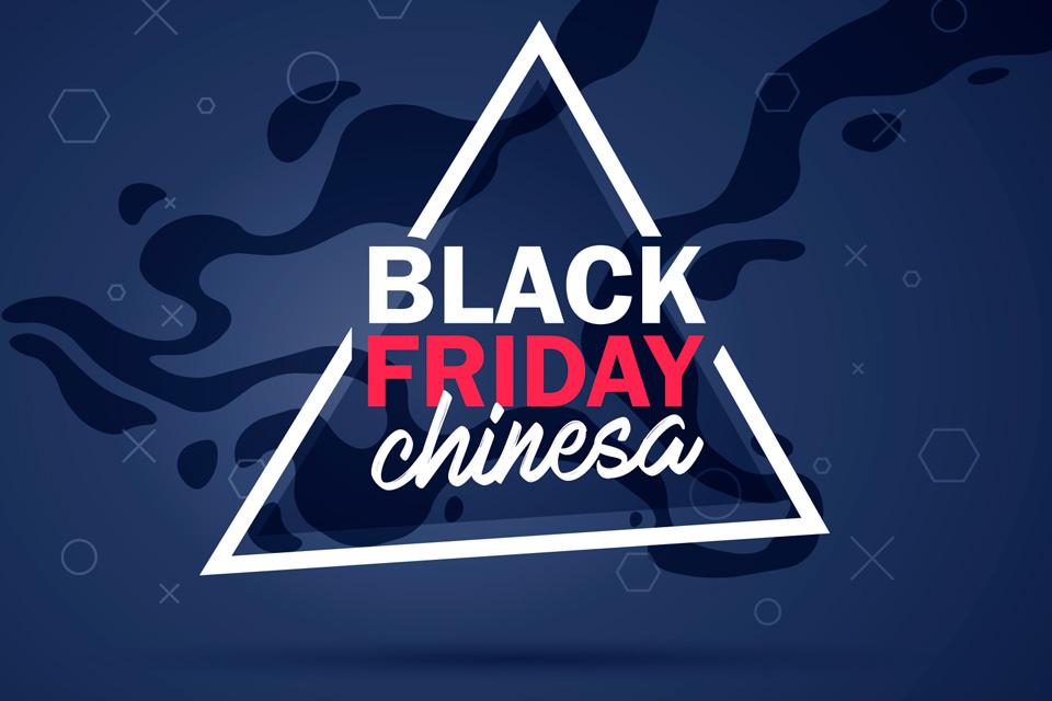 Imagem de Ao vivo: confira as melhores ofertas da Black Friday chinesa no tecmundo