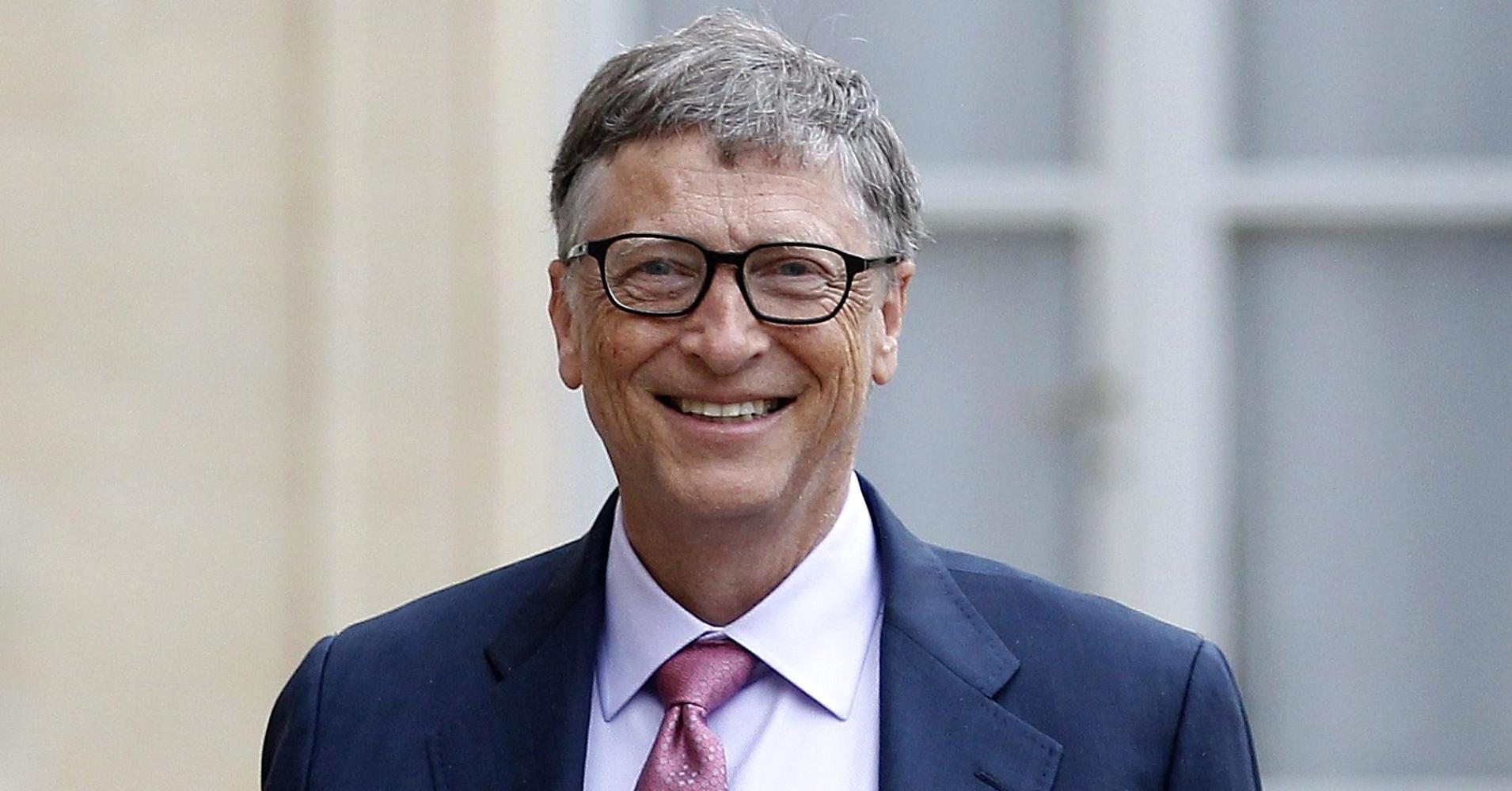 Imagem de 100 milhões de dólares: a contribuição de Bill Gates contra o Alzheimer no tecmundo