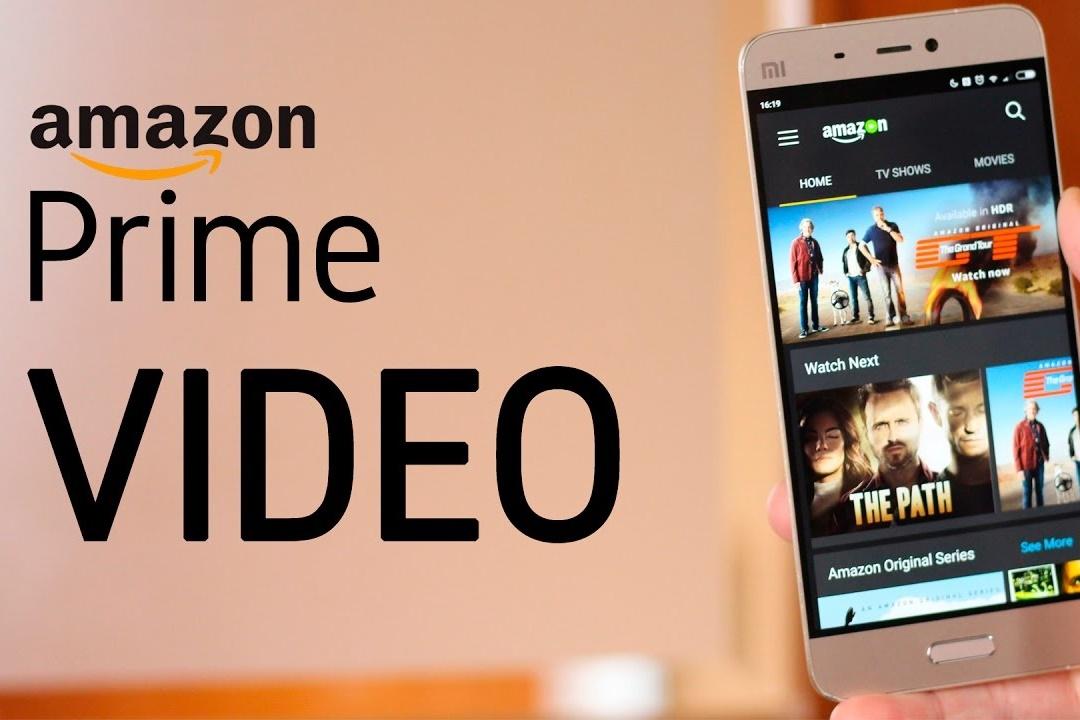 Imagem de Amazon pode lançar versão gratuita do Prime Video, mas com anúncios no tecmundo