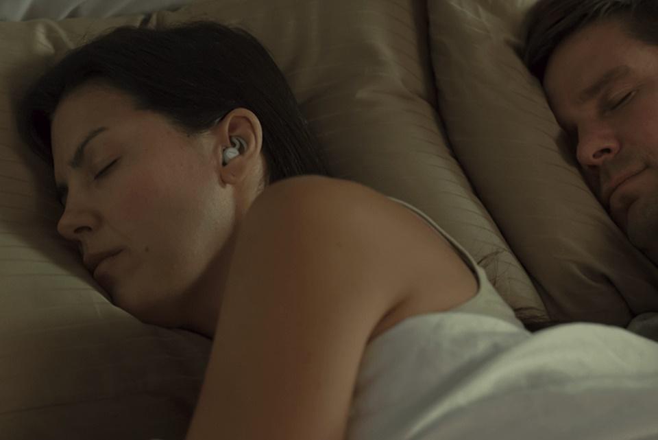 Imagem de Novos fones da Bose silenciam roncos e outros barulhos para você dormir  no tecmundo