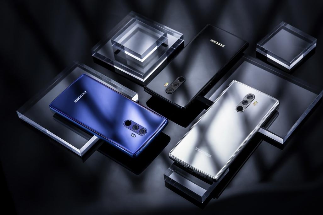 Imagem de Doogee Mix 2 é mais um celular chinês barato, poderoso e quase sem bordas no tecmundo