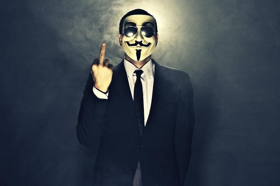 Imagem de Anonymous hackeia associação da PF contra fim da Operação Lava Jato no tecmundo