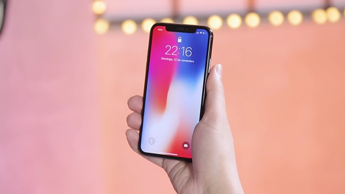 iphone os 10 apple iphone x review an 225 lise v 237 deo tecmundo 12106