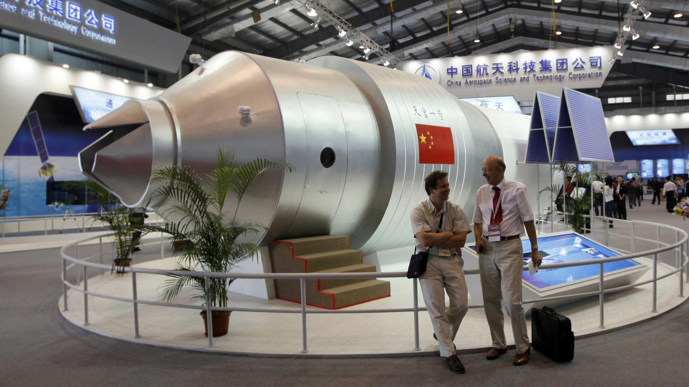 Imagem de Foguete movido a energia nuclear pode ser construído pela China no tecmundo