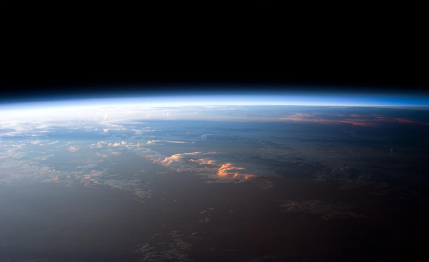 Imagem de Veja como o clima do mundo está mudando em vídeo da NASA no tecmundo