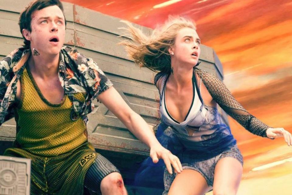Imagem de A lista dos 10 filmes mais pirateados da semana (20/11/17) no tecmundo
