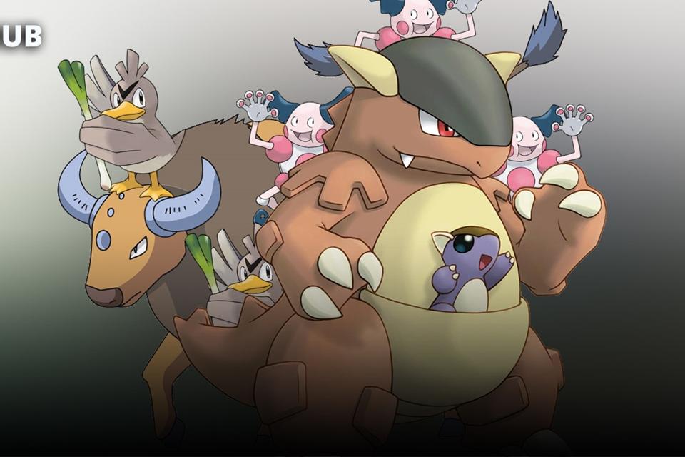 Imagem de Novo evento de Pokémon GO vai liberar criaturas regionais ao redor do globo no tecmundo