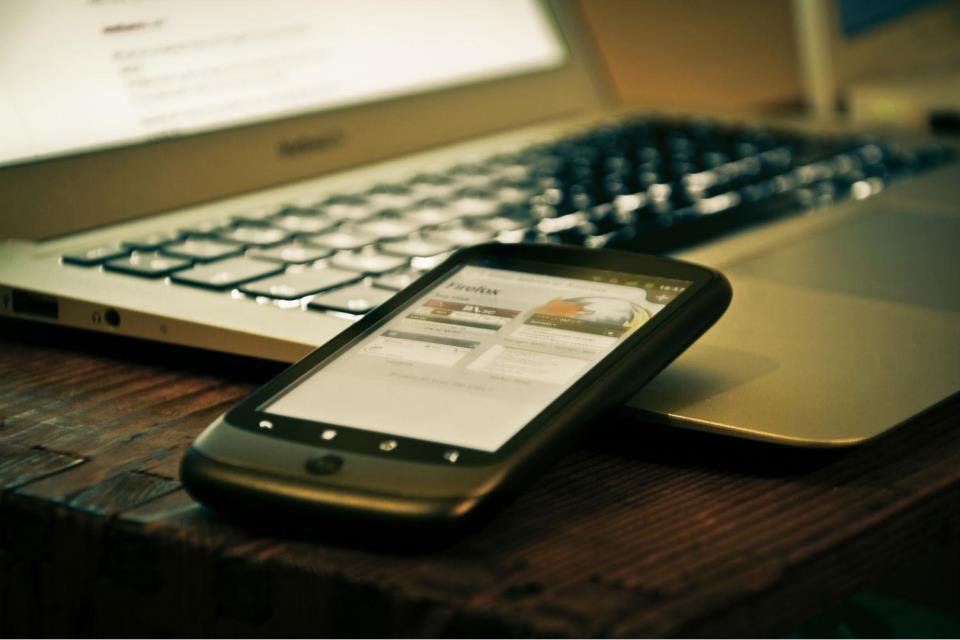 Imagem de Aprenda a transferir arquivos do Android para o PC (e vice-versa) via Wi-Fi no tecmundo