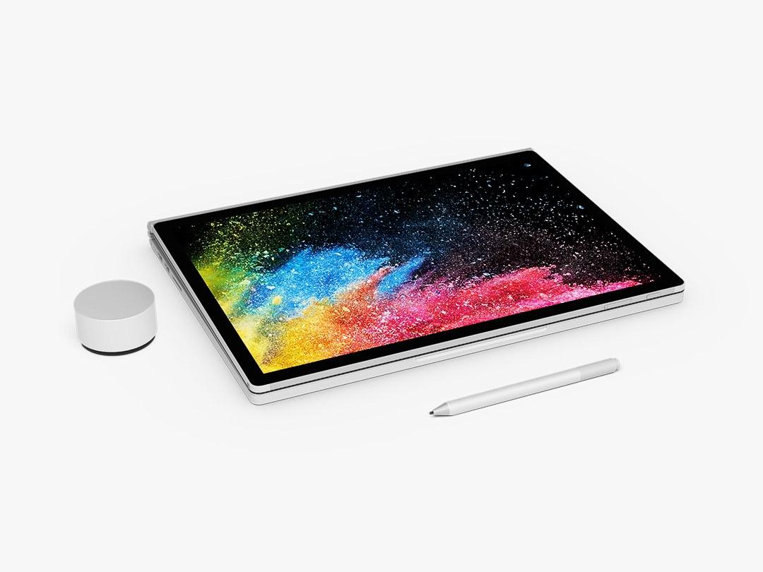 Imagem de Microsoft comenta problemas com drenagem da bateria do Surface Book 2 no tecmundo