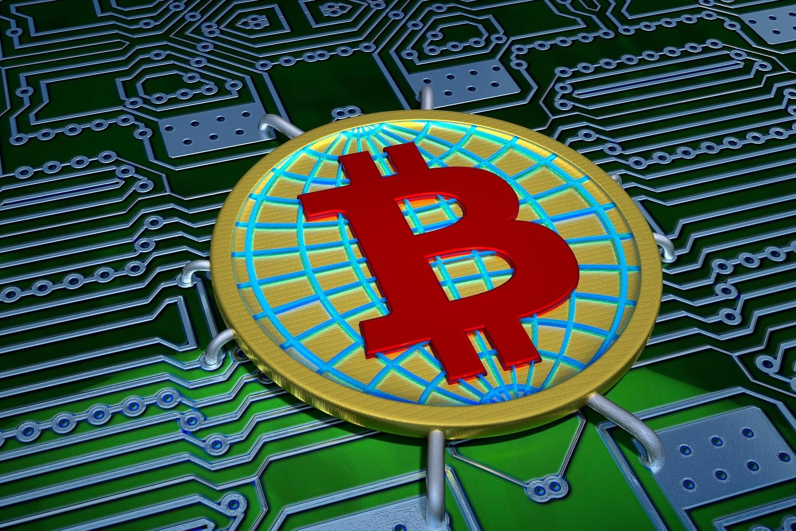 Imagem de Quantos bitcoin valem as maiores empresas de tecnologia do mundo? no tecmundo
