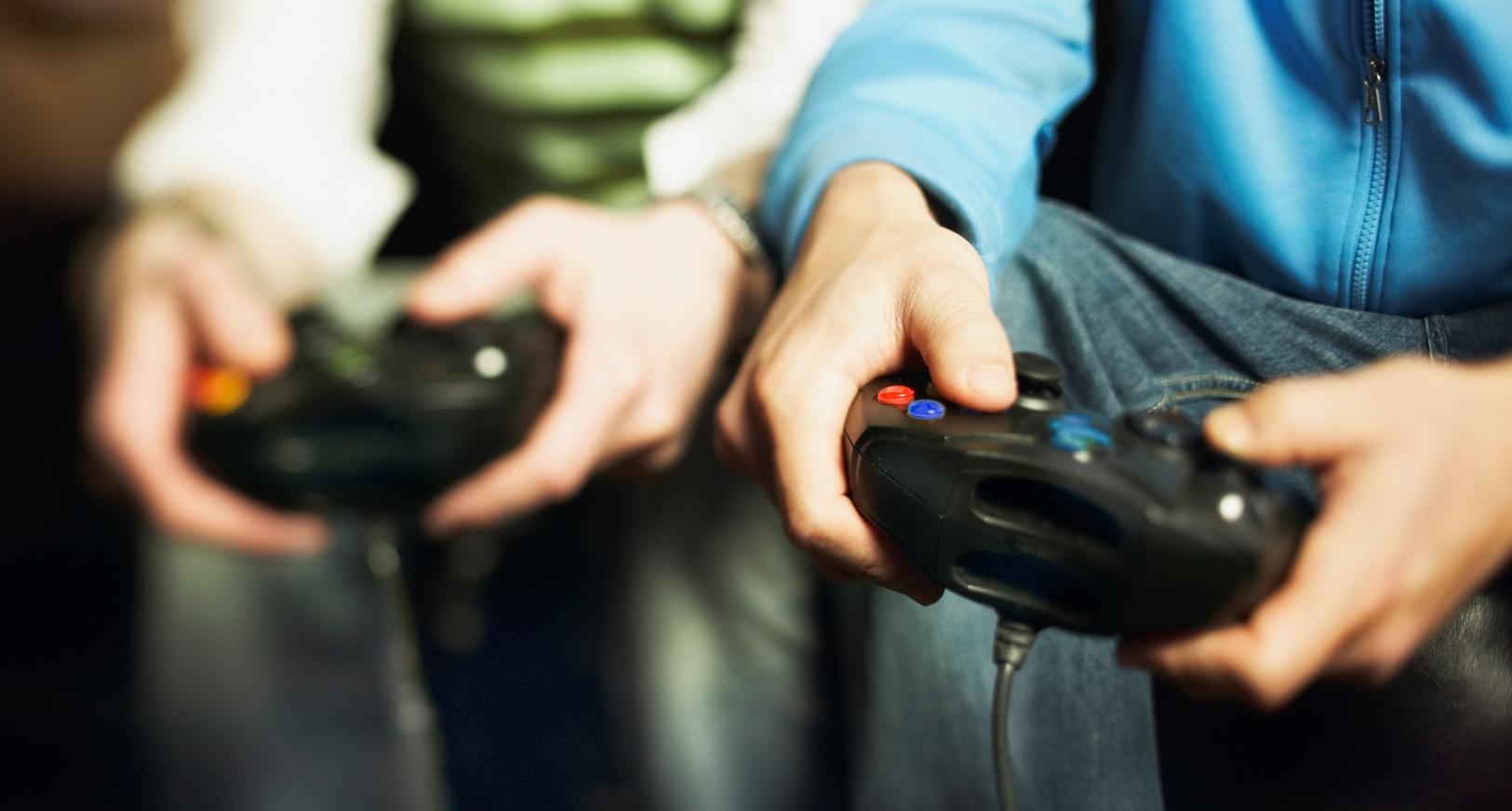 Imagem de Cada vez mais gamer: Facebook vai ajudar a achar gente pra jogar com você no tecmundo