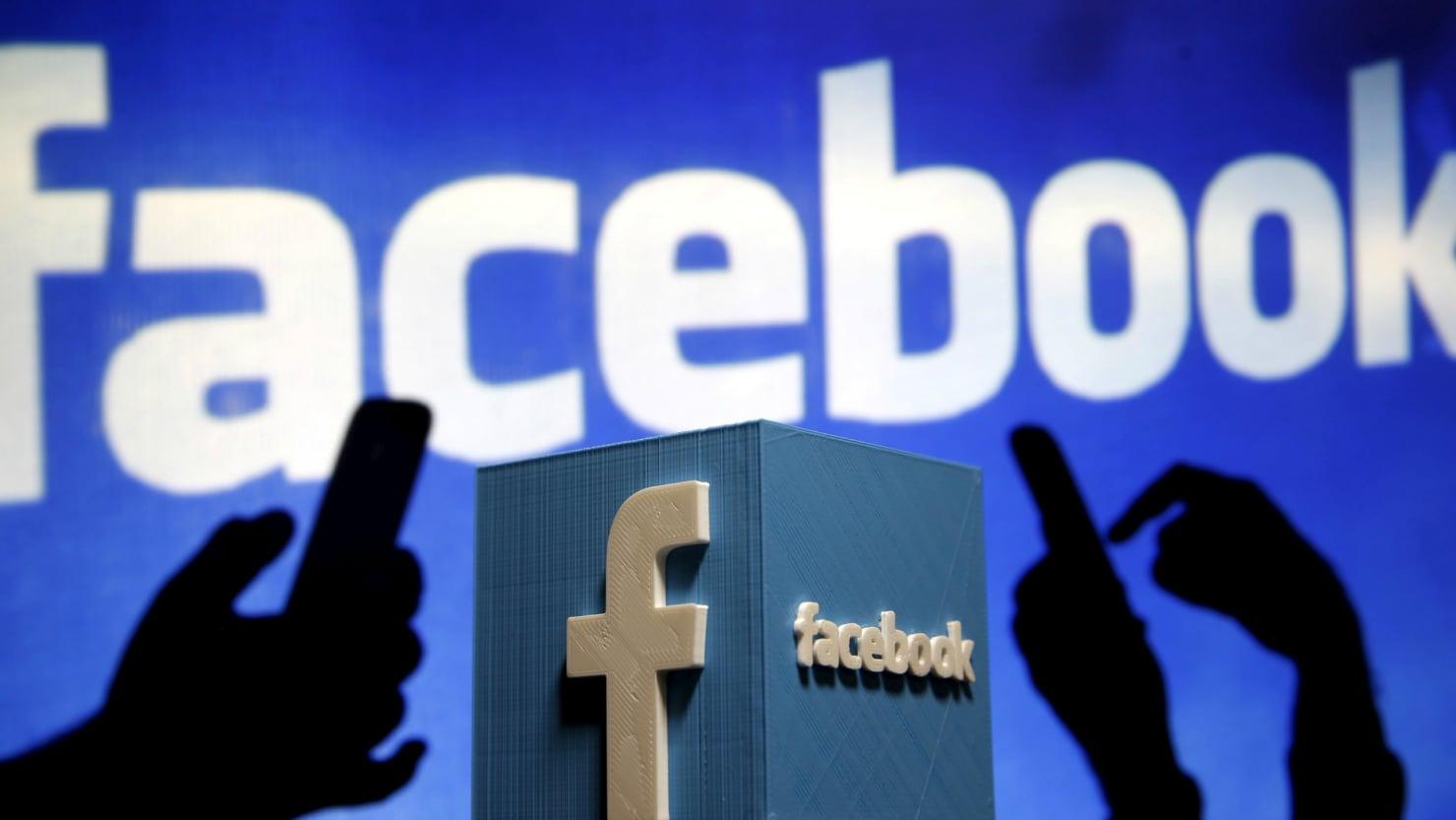 Investigação facebook