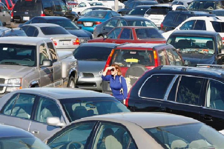 Imagem de App ajuda encontrar seu carro no estacionamento usando realidade aumentada no tecmundo