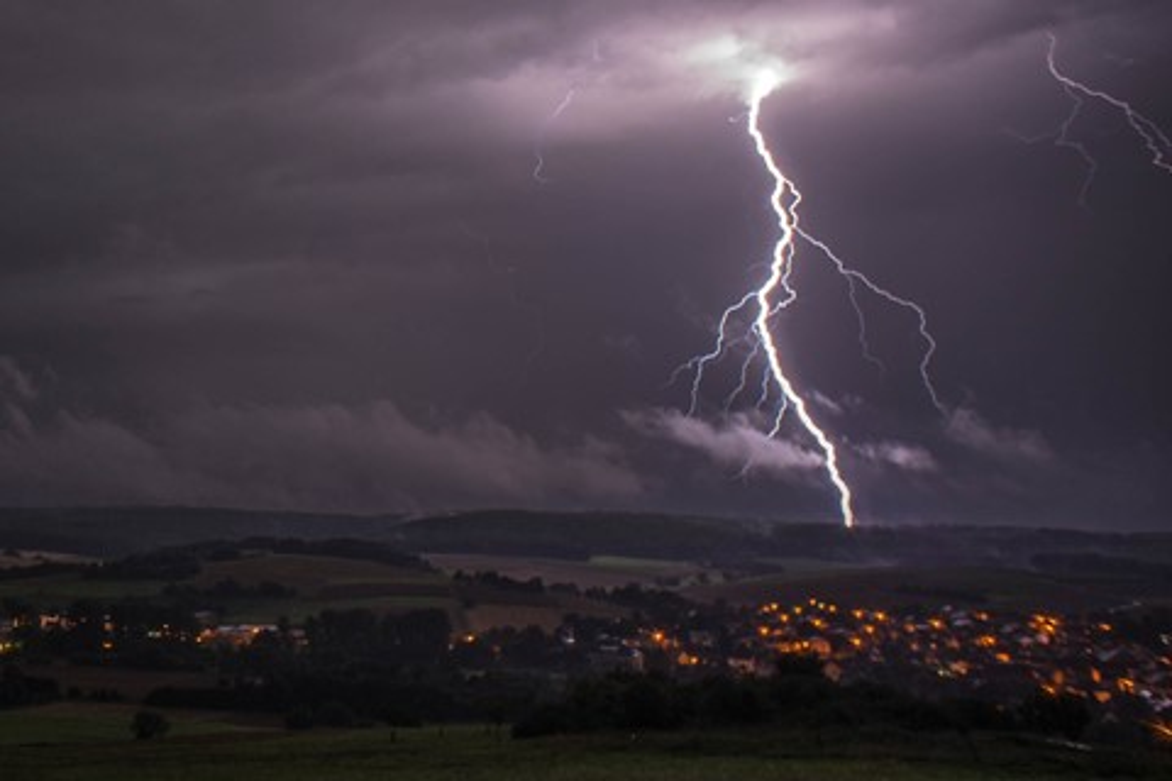 Imagem de Previsão do tempo no Brasil pode parar a qualquer momento no tecmundo