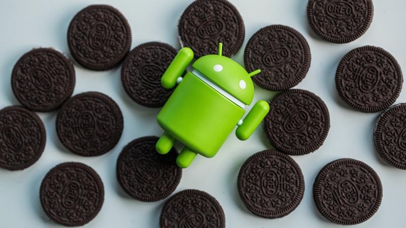 Android atualizado