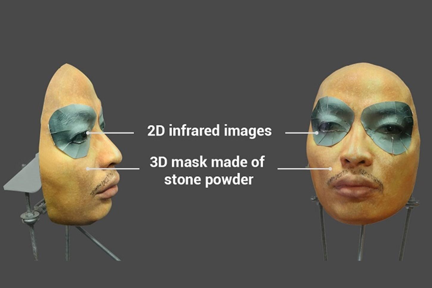 Imagem de Novo tipo de máscara consegue enganar o Face ID instantaneamente no tecmundo