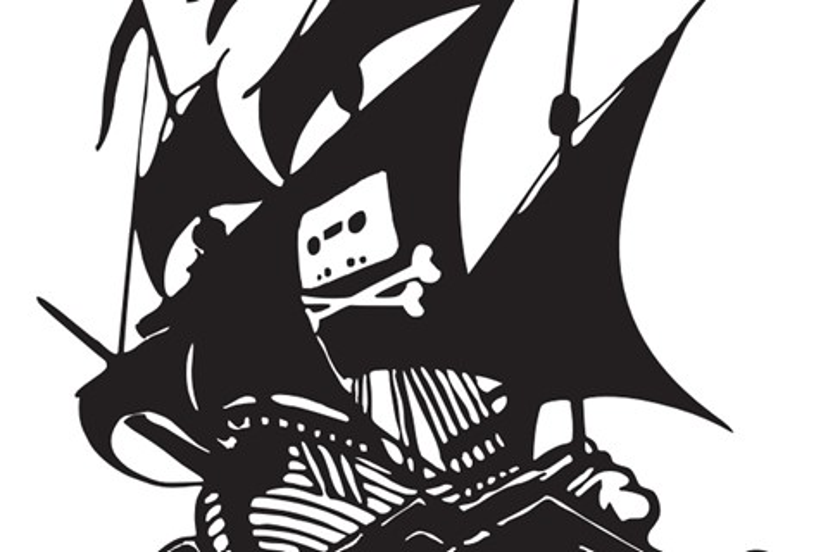 Imagem de Depois de ficar fora do ar, The Pirate Bay ainda apresenta instabilidade no tecmundo